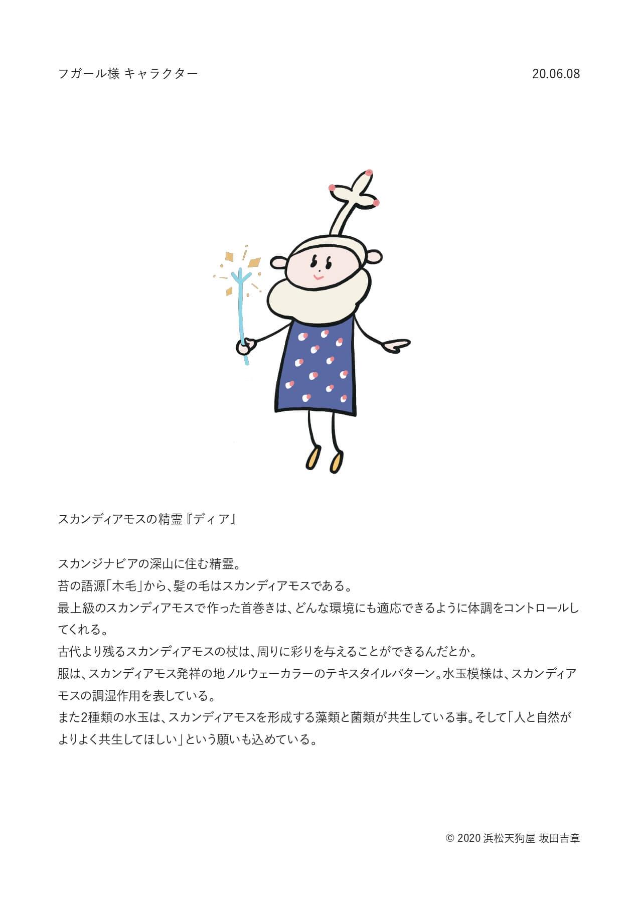 浜松フガール(jagar)のディアちゃん画像